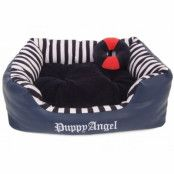 French Nautica Bed - Navy